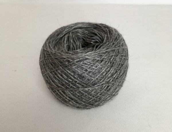 fil mohair alpagua de nadia - gris